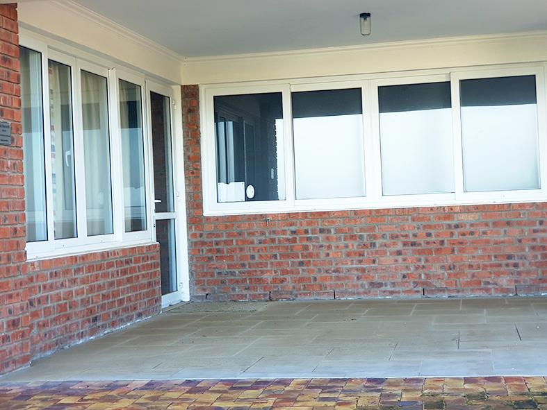 Custom size windows and Door